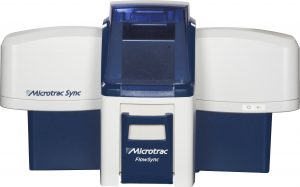Microtrac Sync
